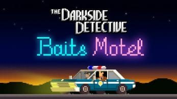 El final de temporada de The Darkside Detective se lanza hoy en Switch de forma gratuita