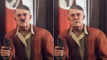 Alemania no censurará la simbología Nazi en los videojuegos a partir de ahora