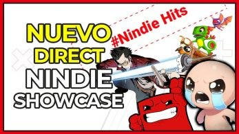 [Vídeo] ¡Nintendo Switch Nindies Showcase Summer 2018 en camino! ¿Qué esperar de él?