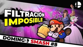 [Vídeo] Domingo Smash #8: Filtraciones imposibles, Echoes y packs especiales en Super Smash Bros. Ultimate