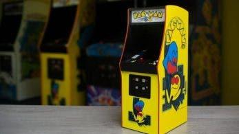 Ya puede reservarse la réplica de la mítica máquina recreativa de Pac-Man