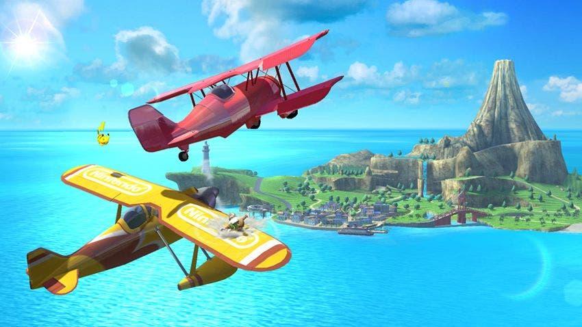 Nintendo ha vuelto a registrar sus marcas Pilotwings, Smash Bros. Brawl y el mando de GameCube