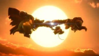 Estos son los 15 escenarios de la serie Smash que no hemos visto aún en Super Smash Bros. Ultimate