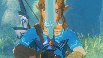 [Rumor] Nintendo podría estar negociando una serie de The Legend of Zelda con Adi Shankar