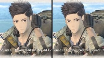 Valkyria Chronicles 4: Gameplay de la demo y comparativa en vídeo de Switch vs. PS4
