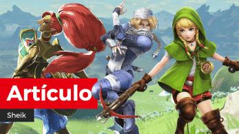 [Artículo] Ya es hora de que The Legend of Zelda cambie de héroe