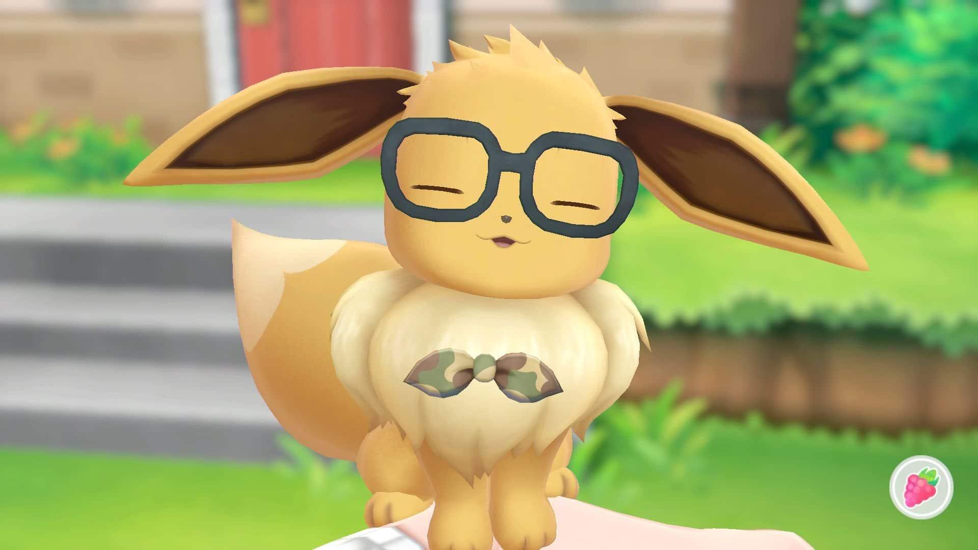 Las ventas del mes de lanzamiento de Pokémon: Let's Go son las segundas más altas en la historia de la franquicia en Estados Unidos
