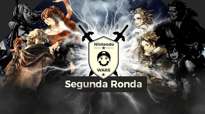 Segunda Ronda de Nintendo Wars: Protagonistas de Octopath Traveler: ¡Vota ya por los 4 clasificados!