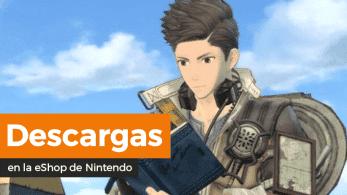 Novedades y ofertas de la semana en la eShop de Nintendo (20/9/18, Europa y América)