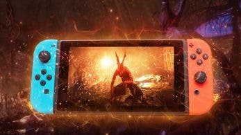 Forever Entertainment confirma el estreno de Agony en Nintendo Switch