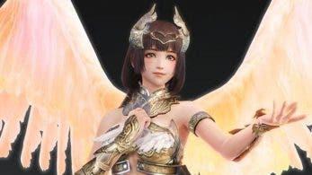 [Act.] La forma deificada de Ii Naotora llega a Warriors Orochi 4