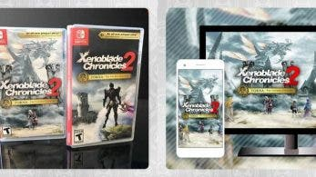 El catálogo americano de My Nintendo se actualiza con nuevas recompensas de Xenoblade Chronicles 2: Torna – The Golden Country