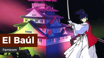 El Baúl #2: The Mysterious Murasame Castle