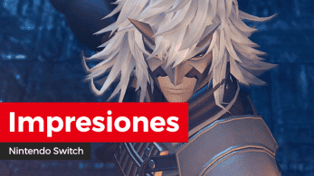 [Impresiones] Xenoblade Chronicles 2: Torna – The Golden Country