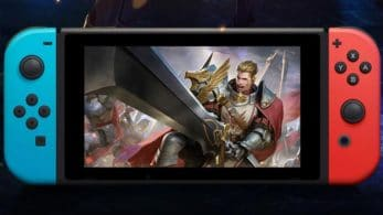 Inicia el Early Access de Arena of Valor en Nintendo Switch
