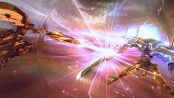 Anunciado Astebreed para Nintendo Switch