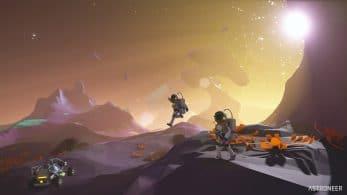 Astroneer ha sido clasificado para Nintendo Switch en Brasil