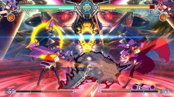 Se anuncia BlazBlue: Central Fiction Special Edition para Nintendo Switch