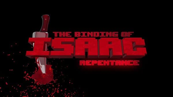 Edmund McMillen comparte novedades sobre The Binding of Isaac: Repentance