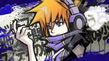 [Act.] Tráiler de lanzamiento de The World Ends With You: Final Remix