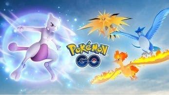 [Act.] Anunciado un evento de ultrabonus para Pokémon GO