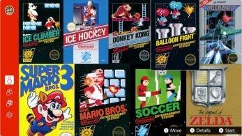 Cómo usar el modo de baja latencia en los juegos de NES de Nintendo Switch Online