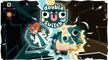 Anunciado Double Pug Switch para Nintendo Switch, disponible en 2019