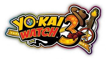 Yo-kai Watch 3 para Nintendo 3DS llegará a Occidente este invierno