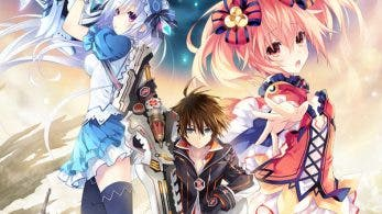 Fairy Fencer F: Advent Dark Force es el JRPG que Ghostlight llevará a Nintendo Switch