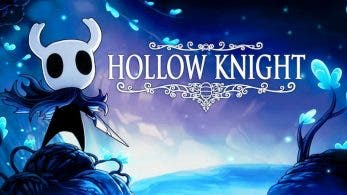 La edición física estándar de Hollow Knight para Nintendo Switch aparece listada en Amazon España