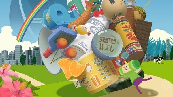 [Act.] Katamari Damacy Reroll y su demo, ya disponibles en todas las regiones