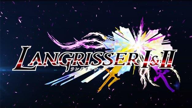 [Act.] Langrisser I & II debuta con su primer tráiler oficial