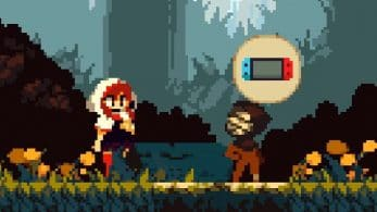 Momodora: Reverie Under the Moonlight confirma su lanzamiento en Nintendo Switch