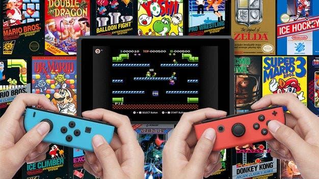 Nintendo Confirma Los Juegos De Nes Que Llegaran A Switch En Los