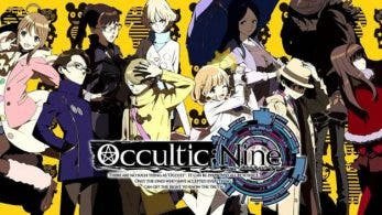 Anunciado Occultic;Nine para Nintendo Switch