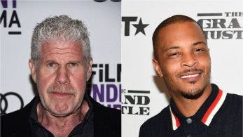 Ron Perlman y T.I. Harris se unen al reparto de la adaptación cinematográfica de Monster Hunter