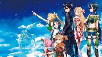Sword Art Online: Hollow Realization Deluxe Edition para Nintendo Switch parece contar con versión física en Occidente
