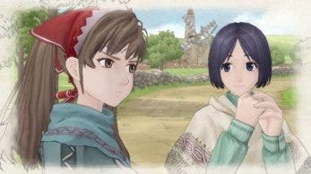 [Act.] Tráiler de lanzamiento de Valkyria Chronicles 1 para Nintendo Switch