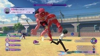 Level-5 celebra la llegada del Tokyo Game Show 2018 con una nueva imagen de Yo-kai Watch 4