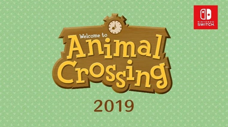 Animal Crossing Y Pokemon 2019 Son Los Juegos Mas Deseados Para