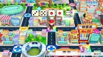 Se revela que el ilustrador de Momotaro Dentetsu está involucrado en Billion Road