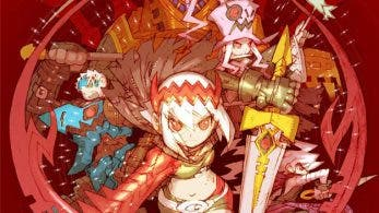 [Act.] La web oficial de Dragon Marked For Death se actualiza con la historia, biografía de personajes y más