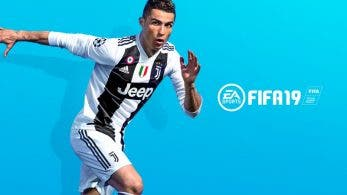 Fnac anuncia un pack de Nintendo Switch + Fifa 19 exclusivo para Francia
