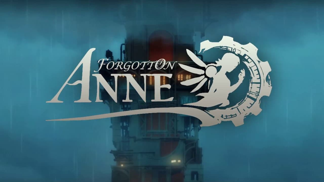 Forgotton Anne para Nintendo Switch será jugable en el Tokyo Game Show 2018