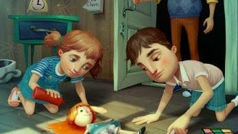 Hello Neighbor: Hide and Seek confirma su estreno en Nintendo Switch