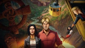 El creador de Broken Sword cree que es el momento ideal para lanzar Broken Sword 5: The Serpent's Curse en Switch