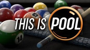 Anunciado This Is Pool para Nintendo Switch, disponible en la primavera de 2019