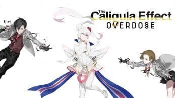 The Caligula Effect: Overdose confirma sus fechas de estreno en Occidente