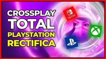 [Vídeo] ¡El crossplay total llega a Fortnite para Nintendo Switch! PlayStation rectifica