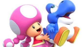 New Super Mario Bros.U Deluxeserá jugable el próximo mes en la MCM Comic Con